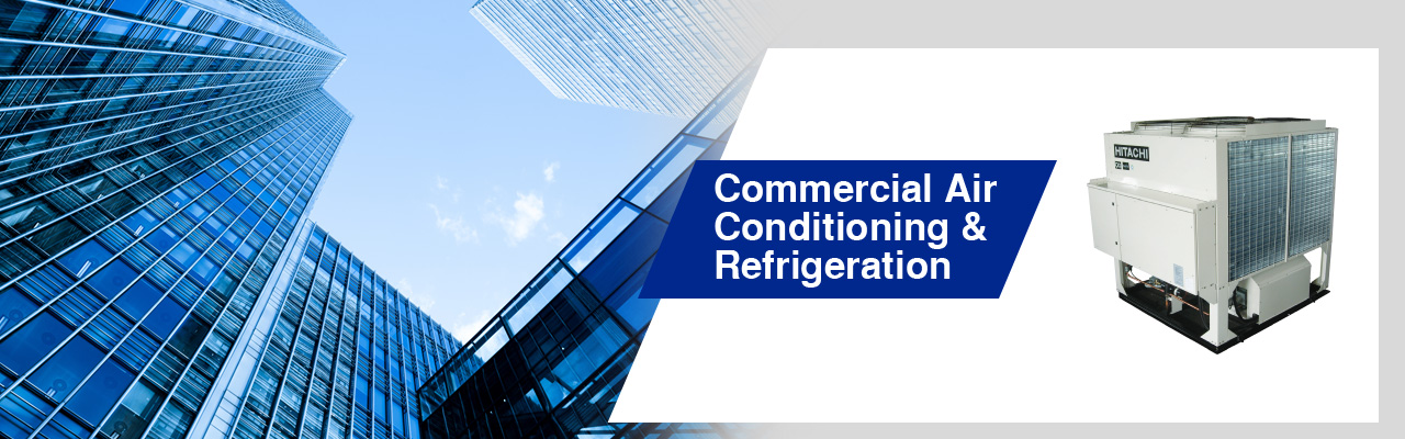 Commercial Air Conditioning Amp Refrigeration Johnson