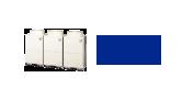業務用空調 & 冷却設備