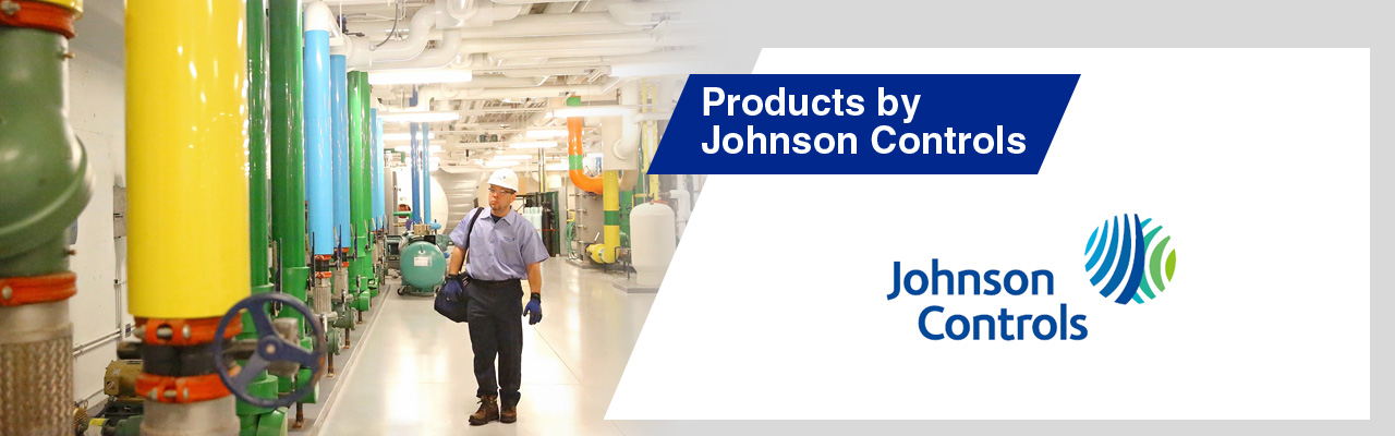 products_by_johnson_controls