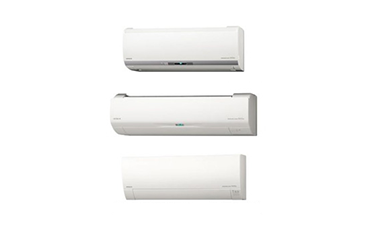 "Hitachi Room Air Conditioner ""Stainless Clean Shirokuma-kun"" New E Series / W Series/ G Series Products to Include ""Frost Wash"" Technology"