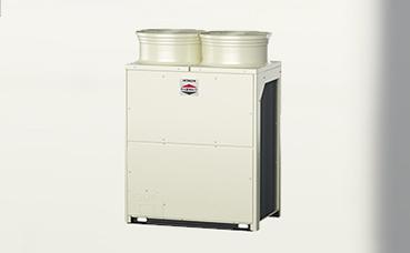 日立ビル用マルチエアコン「FLEXMULTI(フレックスマルチ)」冷暖切換型(高効率タイプ)を日本国内向けにラインアップ