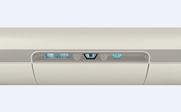 """「快適性を追求した家庭用エアコンの画像処理モジュール」が """"超""""モノづくり部品大賞「モノづくり日本会議 共同議長賞」を受賞"""