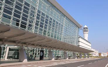 空港 | 中部国際空港 様