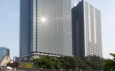 オフィス | 飯田橋グラン・ブルーム 様
