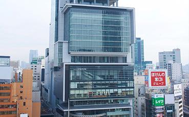 Commercial space | Shibuya Hikarie