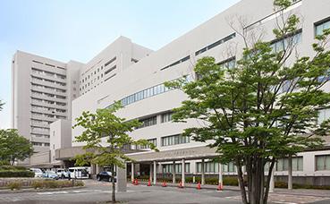 Hospital | Osaka University Hospital