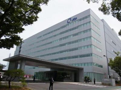 Factory | Japan Display Inc  – Case Study – News & Media