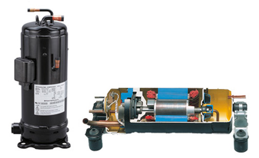 Compressors Johnson Controls Hitachi