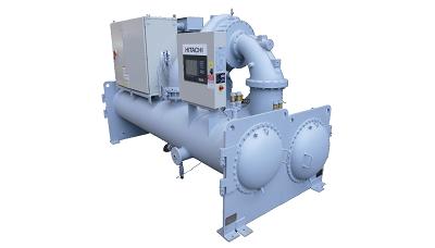 ノンフロン低GWP冷媒採用の磁気軸受搭載高効率ターボ冷凍機 「HZシリーズ」を販売開始
