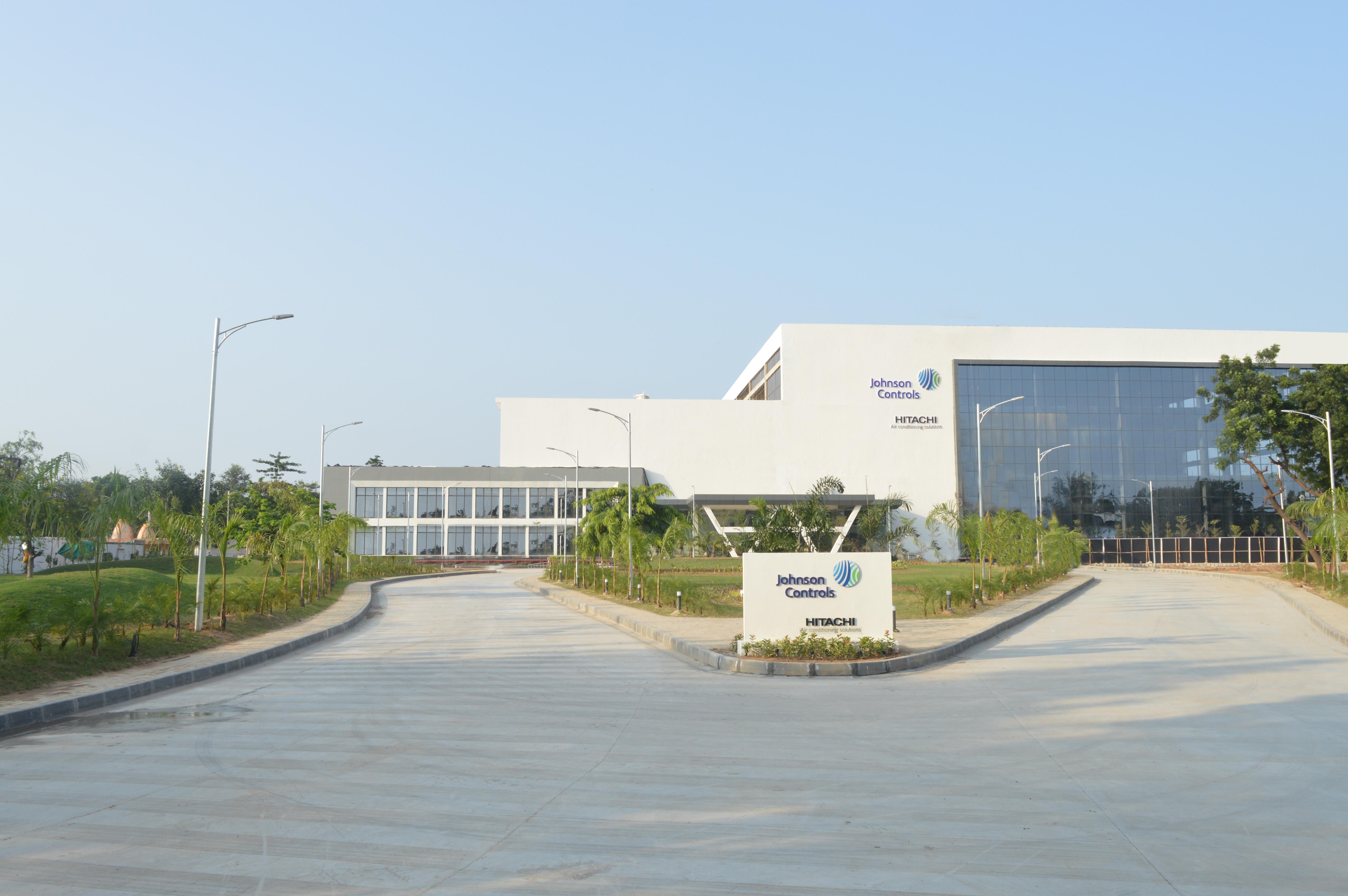 Global Development Center in India
