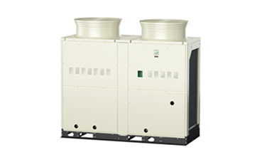 日立ジョンソンコントロールズ空調、地球温暖化係数低減ニーズに応える インバータースクロール冷凍機の新機種を出荷開始